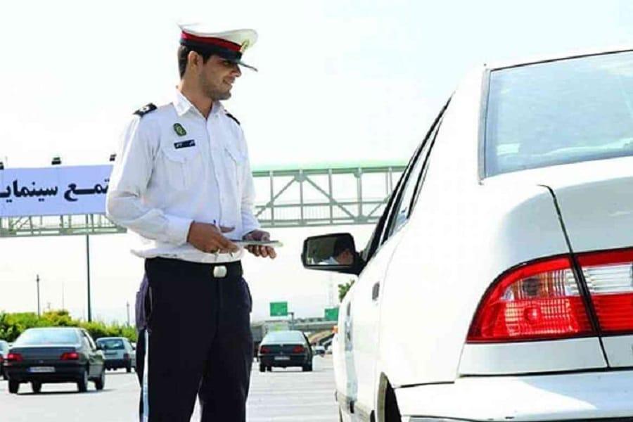 مدارک لازم جهت ترخیص خودرو از پارکینگ