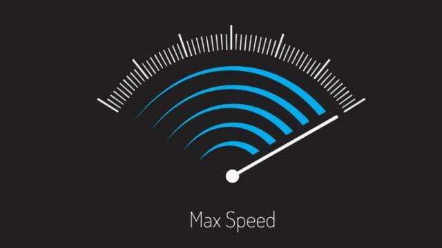 سرعت اینترنت نسل 5